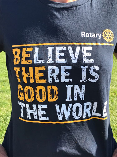 4th of July Beer Garden - PRVC Rotary of Bayfield, CO